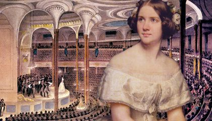 When Opera Star Jenny Lind Came to America, She Witnessed a Nation Torn Apart Over Slavery