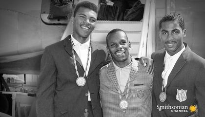 Muhammad Ali's Brother on Racism and the Medal Myth