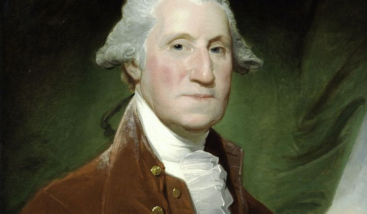 Washington Had Nothing Good to Say About Nepotism