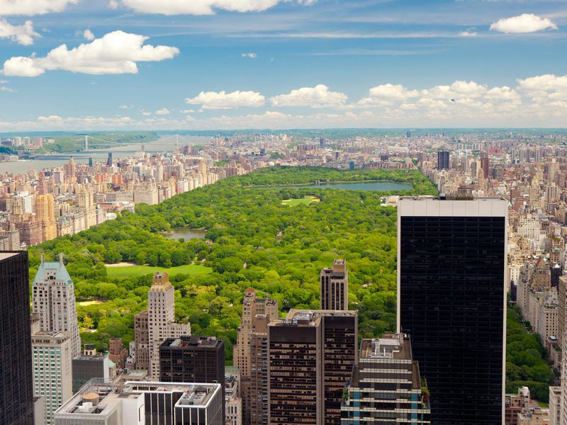 12 Secrets Of New York S Central Park Travel Smithsonian