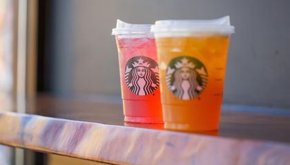 Starbucks Vows to Ditch Plastic Straws by 2020. How Will the Oceans Change?