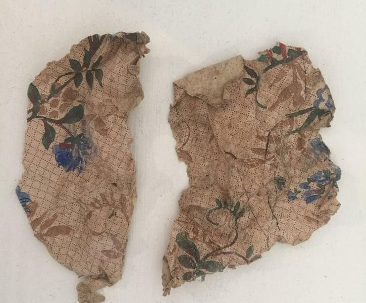 Newly Discovered Papers Found in Vincent van Gogh's London Lodging