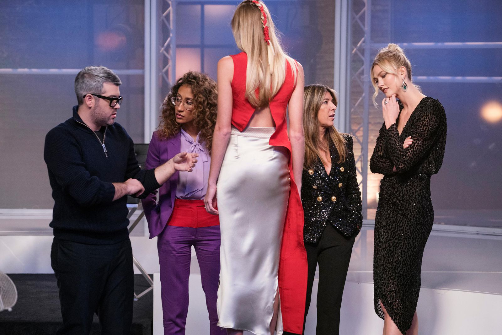 What Project Runway Can Teach Us About The Creative Process Arts Culture Smithsonian Magazine
