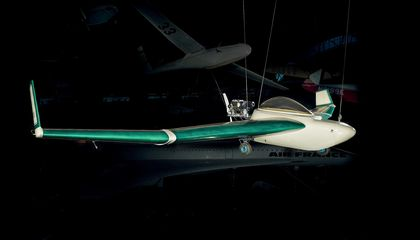 The Mitchell U-2 Superwing Showed How Versatile an Ultralight Can Be