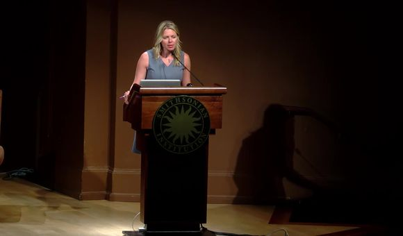 Preview thumbnail for video'Wednesday, June 1, 2016: On the Ground in Iraq: Smithsonian Activities at the Iraqi Institute for the Conservation of Antiquities and Heritage & The Smithsonian Cultural Rescue Initiative
