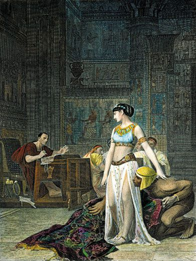 julius caesar and the queen Julius caesar was married three times he also had plenty of romances, including a famous one with the last queen of egypt, cleopatra vii caesar was born on july 13, 100 or 102 bc.