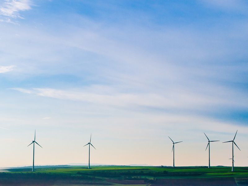 Two Myths and One Truth About Wind Turbines | Smart News | Smithsonian
