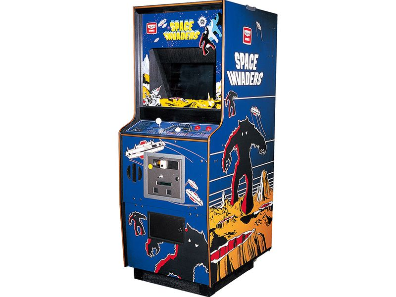 """The Generation That Grew Up With """"Space Invaders"""" Now Has ..."""