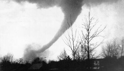 How 148 Tornadoes in One Day in 1974 Changed Emergency Preparedness