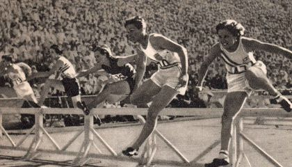 Olympian Babe Didrikson Cleared the Same Hurdles Women Athletes Face Today