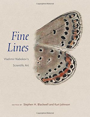Preview thumbnail for video 'Fine Lines: Vladimir Nabokov's Scientific Art