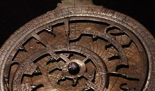 The Astrolabe Was the Original Smartphone