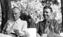 Aldo Leopold: A Sage for All Seasons
