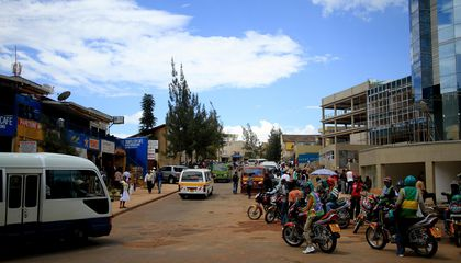 Why This Rwandan City Bans Cars Once a Month