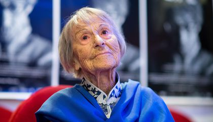 One of the Last Links to the Inner Nazi Circle Dies at 106
