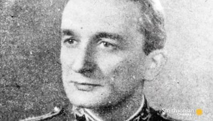 This Man Betrayed Nazis by Stealing Looted Jewish Valuables