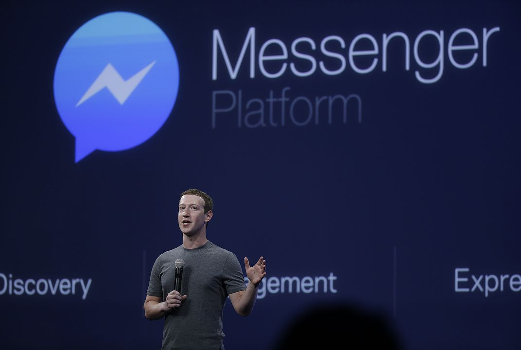 Student loses internship after exposing privacy flaws in Facebook Messenger