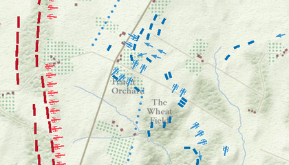 A Cutting-Edge Second Look at the Battle of Gettysburg