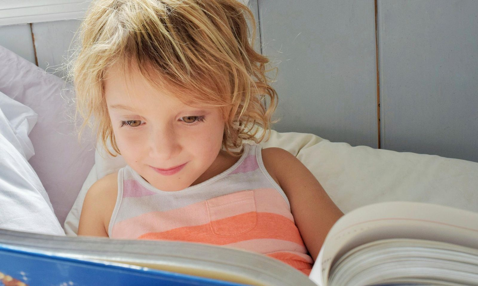 Six Children's Books That Use Psychological Techniques to Help Kids