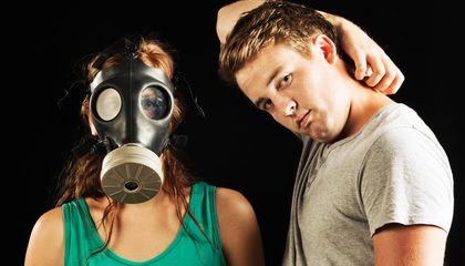 Will a New Discovery About Body Odor Lead to Better Deodorants?
