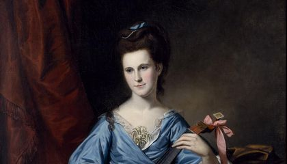 Rediscovering a Founding Mother
