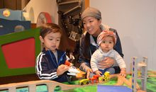 Kids Discovery Museum