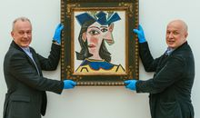 For One Day Only, a Prized Picasso Will Decorate the Walls of a Lucky Swiss Art Fan's Home