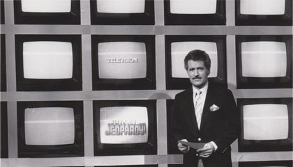 From 'Jeopardy' to 'Wheel of Fortune,' Archive Will Preserve Game Show History
