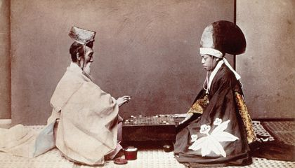 How Tourism Shaped Photography in 19th Century Japan