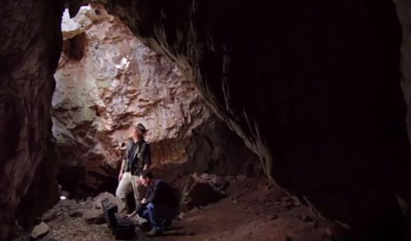 Preview thumbnail for video'Explore South Africa's Cradle of Humankind