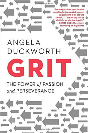 Preview thumbnail for video 'Grit: The Power of Passion and Perseverance