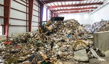 Could Garbage Fuel Airplanes?