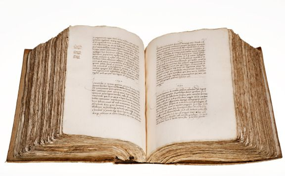 Book of Lost Books Discovered in Danish Archive