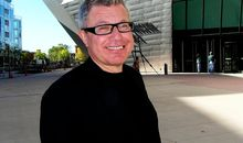 Daniel Libeskind: Architect at Ground Zero