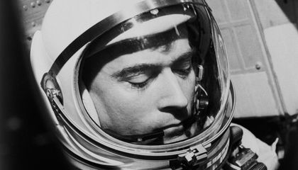 John Young, Spaceman | Space | Air & Space Magazine