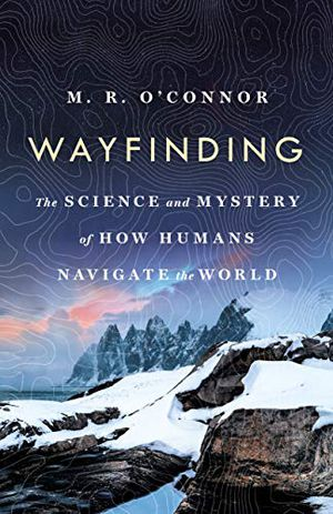 Preview thumbnail for 'Wayfinding: The Science and Mystery of How Humans Navigate the World