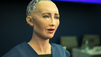 Why Saudi Arabia Giving a Robot Citizenship Is Firing People Up