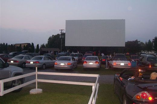 The History Of The Drive In Movie Theater Arts Culture Smithsonian