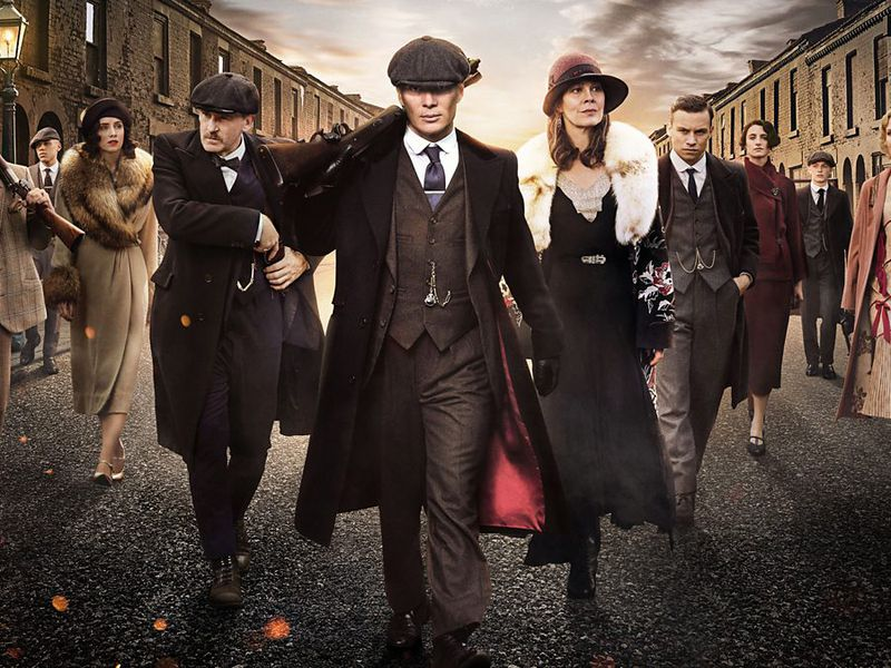 Who Were the Real 'Peaky Blinders'? | History | Smithsonian Magazine