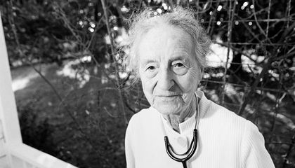 One of America's First Female Pediatricians Saved Lives for 74 Years