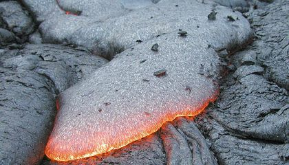 To Better Understand Lava, an Artist and Scientist Make Their Own