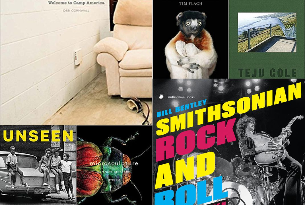 The Ten Best Photography Books of 2017