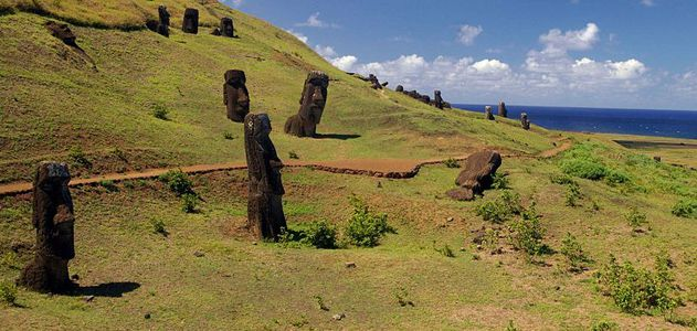 The Mystery of Easter Island | Travel | Smithsonian Magazine