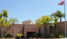 Heritage of the Americas Museum