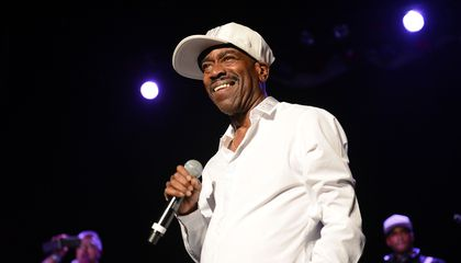 Every Year Just 'Bout This Time, Kurtis Blow Celebrates With a Rhyme