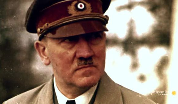 Preview thumbnail for video'This Video Exposes Hitler's Secret Illness