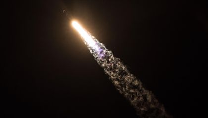 What Went Wrong With the Launch of the Secretive Zuma Satellite?