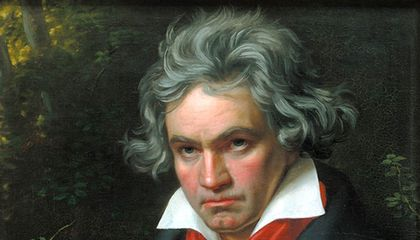 Was Beethoven Black? Probably Not, but These Unsung Composers Were