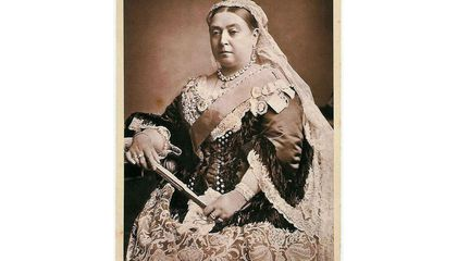 The Eight Assassination Attempts on Queen Victoria Just Made Her More Powerful