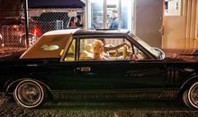 The Vibrant History of Lowrider Car Culture in L.A